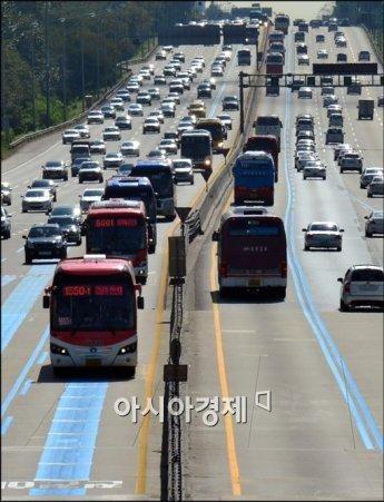 추석 귀경 시작…국내 장거리 교통편 카드사 혜택은?