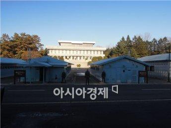 송환 닷새 만에 재입북 시도한 30대 구속 송치