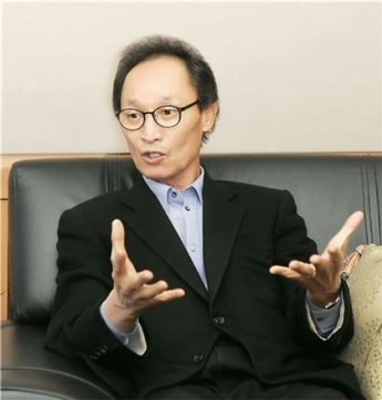 [김현준이 만난 사람] 박정호 한국골프장경영협회장