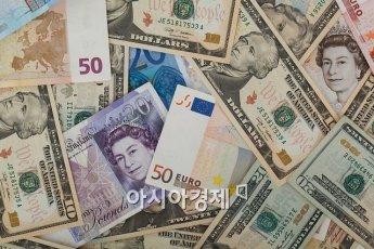 "MMF 유입자금 급증에 ""신흥국 비중확대 고려"""