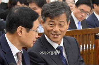 '재판개입'의혹 이인복 전 대법관 9일 검찰 비공개 소환조사 받아