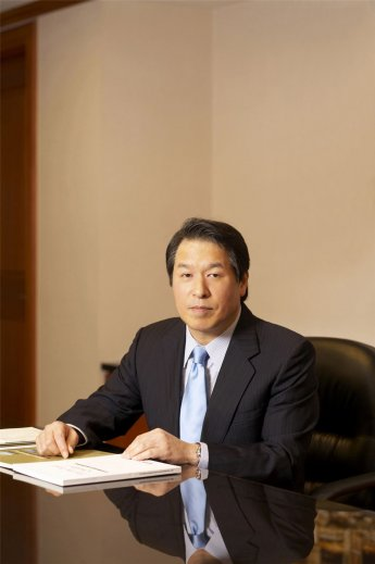 김석준 쌍용건설 회장, 국내 주택사업 강화
