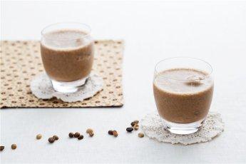 「오늘의 레시피」커피 스무디