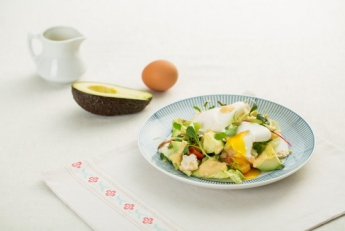 「오늘의 레시피」달걀 샐러드
