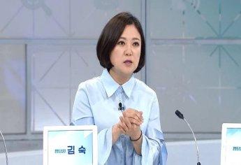 김숙 오늘(21일) 모친상…'언니네 라디오' 신봉선 대타 진행