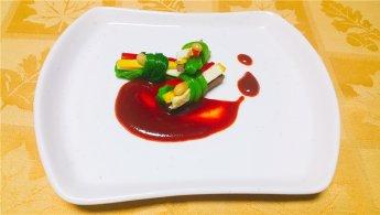 바로 집어 초고추장에 콕 찍어 먹고 싶은 봄 음식 '미나리강회'