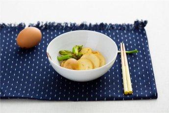 「오늘의 레시피」노른자 없는 달걀장조림