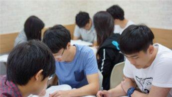 SAT학원, ACT학원 에듀아시아 집중관리형 캠프 개강
