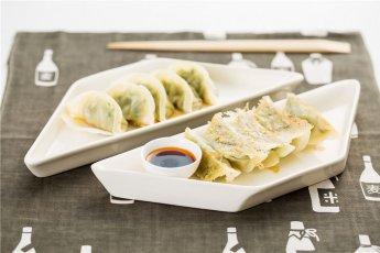 「오늘의 레시피」일본식 만두구이