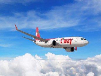 티웨이항공, 베트남 7개 노선 운영…LCC 중 최다