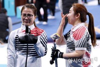 """[신기루 컬링동화④] 폭언에 포상금 미지급…""""팀킴 폭로 대부분 사실""""(종합)"""
