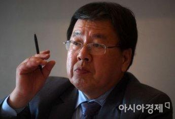 한국당, 전원책 후임에 오정근 교수 선임