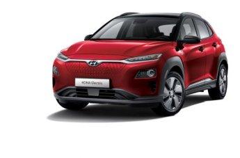 스페인 '올해의 차'에 현대차 소형 SUV '코나' 선정