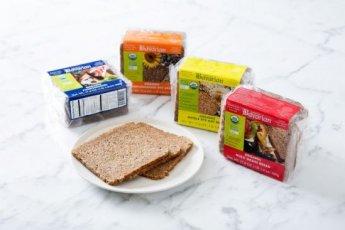 보고 먹으면 건강해지는 빵, 슐렌더 '호밀빵'
