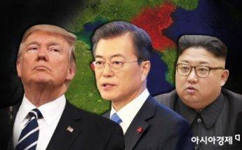 """北신문, 한미 해병대훈련 겨냥 """"군사행동 하지 말아야"""""""