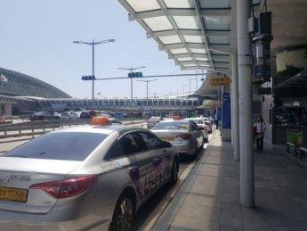 [꽉막힌 승차공유]공세수위 높이는 택시…카풀 '공회전' 끝날까
