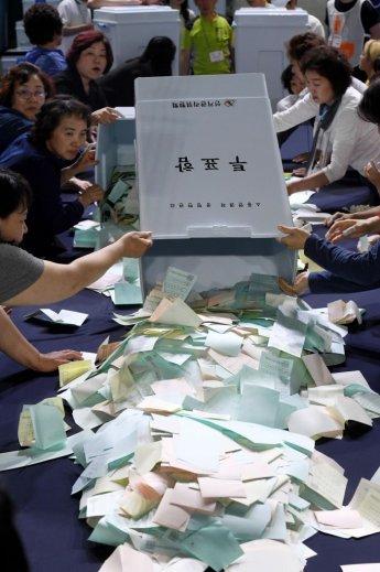 [단독] 현 선거제로 21대 총선 치르면 세종·일산 의원 수 늘어난다