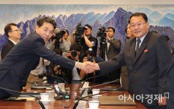 남북, 10년만의 철도회의…北철도 현대화·남북 연결 논의