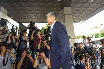 檢, 조양호 한진그룹 회장 20일 오전 소환(종합)
