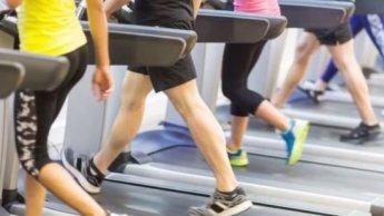 [과학을읽다]걷는 게 나을까, 뛰는 게 나을까?