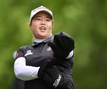 """안선주의 6승 출격 """"이번 타깃은 대상"""""""