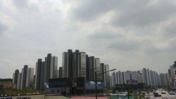 '구리·안양 동안구·광교택지지구' 조정대상지역 추가 지정