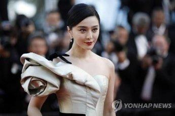 """中 세무당국 """"판빙빙 탈세 의혹, 여전히 조사 중""""…3개월 만에 입장 밝혀"""