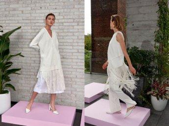 구호, 글로벌 사업 확대 나서…뉴욕서 봄·여름 패션 선봬