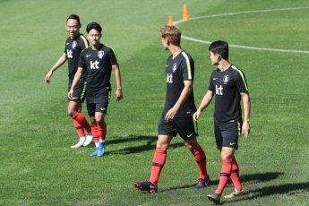 '한국 vs 칠레' 11일 친선경기 예정…칠레 전력은?