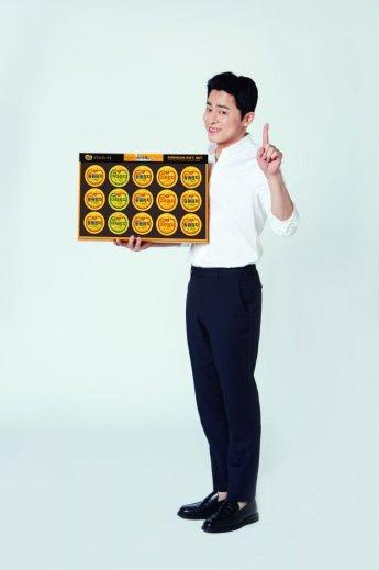 고개숙인 음식료주 속 활짝 웃은 동원F&Bㆍ빙그레