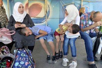 """시리아 이들리브 공습에 피난민 3만명 늘어…""""최악의 재앙"""" 경고"""