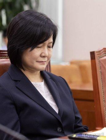 한국당, 김기영·이은애·이석태 헌법재판관 후보자 사퇴 촉구