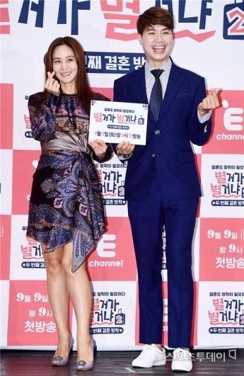 """'별거가 별거냐' 박수홍 """"결혼 늘 생각 갖고 있다"""""""