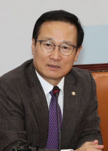 """홍영표, 부동산 정책수단 '총동원'…""""文정부 투기 용납 안 해"""""""