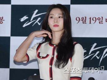 [포토] 설현 '오늘도 예쁨'