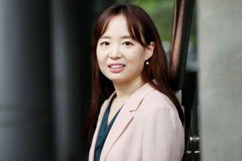 서점인들이 뽑는 '올해의 작가'에 소설가 최은영