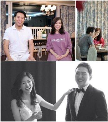 '아내의 맛', 새로운 라인업…오세훈 전 서울시장 부부·배우 서유정 부부