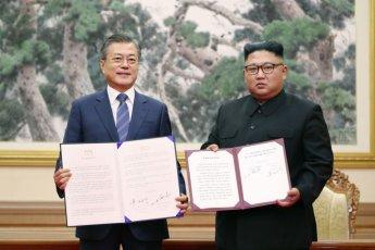 [평양회담]남북 철도·도로 연내 착공 명시…경협 급물살 타나