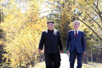 [단독]'2032 남북 공동올림픽 유치' 이미 시동 걸렸다