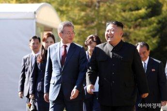 """이정미 """"김정은, '샤이한 스타일'…수줍은 미소 많이 띠어"""""""