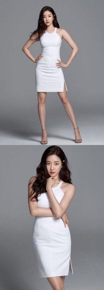 김사랑 '화보 장인의 포스'