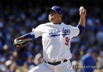 '투타 맹활약' 류현진, 샌디에이고전 6이닝 무실점…시즌 6승째