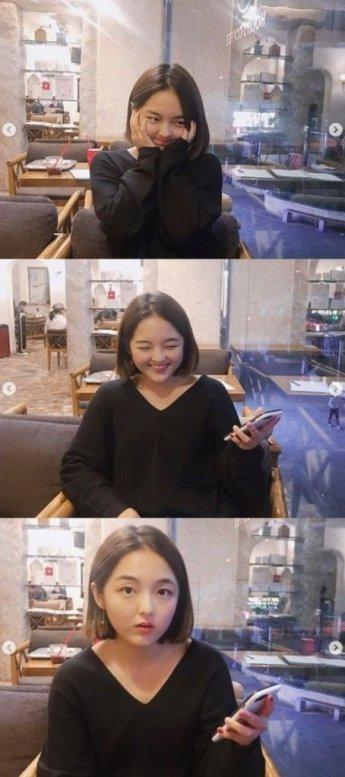 """서신애, '폭풍 성장' 근황 공개…""""노는 게 제일 좋아!"""""""