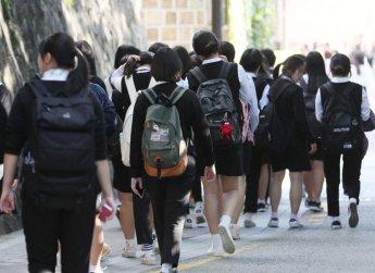 [학교 24시] 서울 모든 중·고교서 '편안한 교복' 공론화