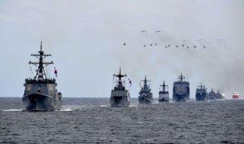 [양낙규의 Defence Club]해군 운양작전 시동… 대양해군 다시 꿈꾸나