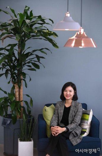 [여성리더 릴레이 인터뷰③]워킹맘을 연결하다…시야 넓은 여성 CEO
