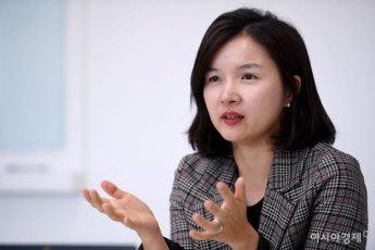 """[여성리더 릴레이 인터뷰③]""""여성들의 사회생활 선순환 만들고 싶어"""""""