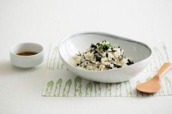 「오늘의 레시피」 곤드레밥