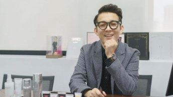 [유통 핫피플]출장메이크업 창시자, 'K-뷰티' 브랜드에 도전하다