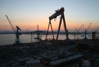 현대重, 해양부문 40%유급 휴업 '불승인' 결정